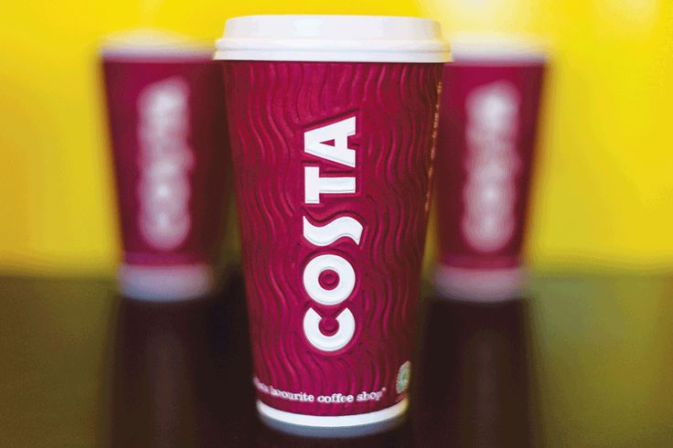 Costa Coffee sales growth stands out, while C-stores rule in Japan