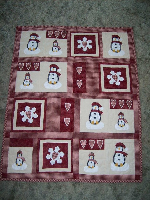 319 Best Because Penguins Must Have Their Own Quot Quilt Board