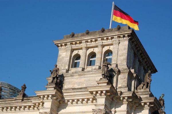 cosa vedere a berlino reichstag