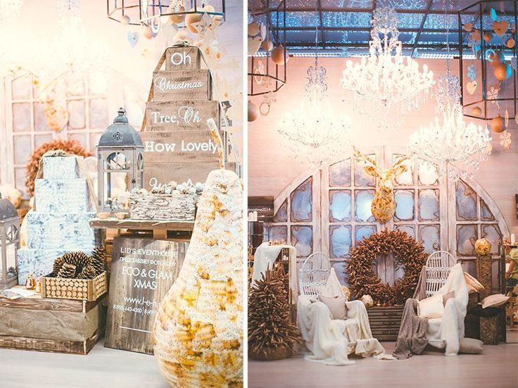 Как украсить кабинет к Новому году 2017: создаем стильное праздничное рабочее место http://happymodern.ru/kak-ukrasit-kabinet-k-novomu-godu-2017/ Оформление офиса от ID'S EVENTHOUSE Design & Decor Смотри больше http://happymodern.ru/kak-ukrasit-kabinet-k-novomu-godu-2017/