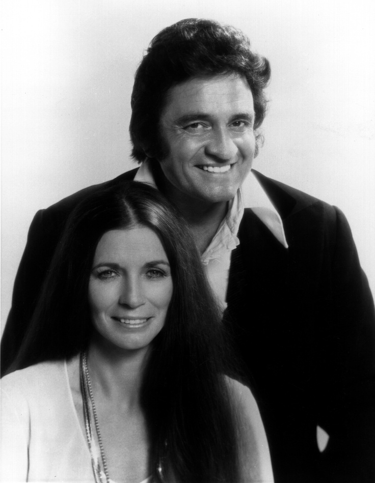 23 Best Images About Johnny Cash And June Carter On