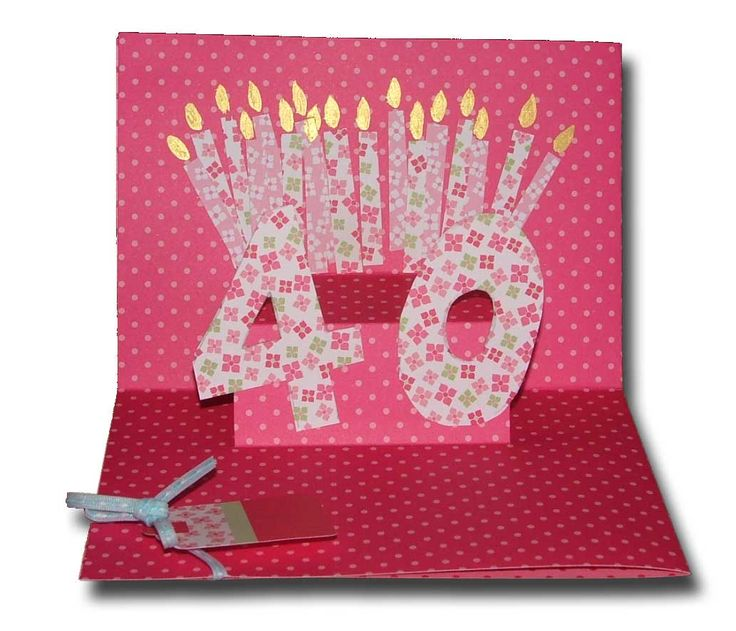 13 best ideas about kirigami – How to Make Birthday Pop Up Cards Easy