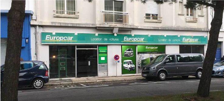 Agence Europcar en centre-ville de #Lorient proche de la gare SNCF TGV http://www.europcar-bretagne.fr/villes/location-voiture-Lorient.aspx