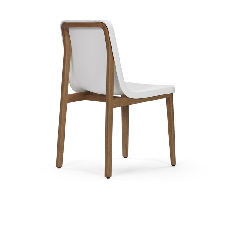 Wooden chair by ClassiCon // Product available on e-homelovers.pl