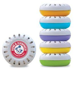 Munchkin Arm and Hammer Nursery Fresheners, Lavender/Citrus, 5 Count $6.79