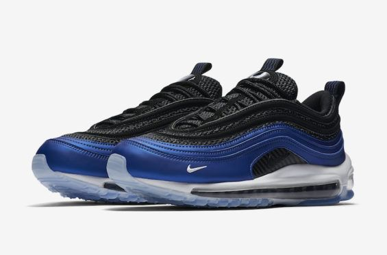 Nike Air Max 97 LX Gets Foamposite Inspired Upper