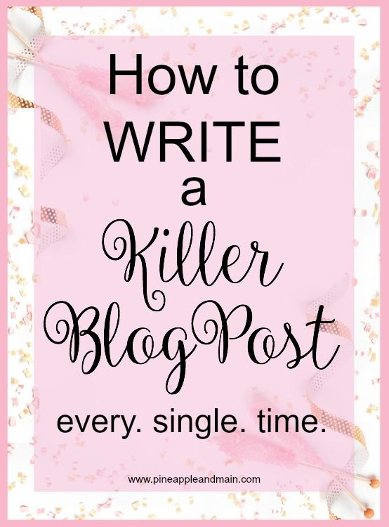 If you are a blogger, then you know that writing a blog post is a process. Rarely do we just sit down and start writing…things usually run more smoothly when there is a plan in place. This blog post will help with organizing content for crafting an effective article on your site. There is checklist at the end that we hope will offer some help with keeping it all together. Check it out!