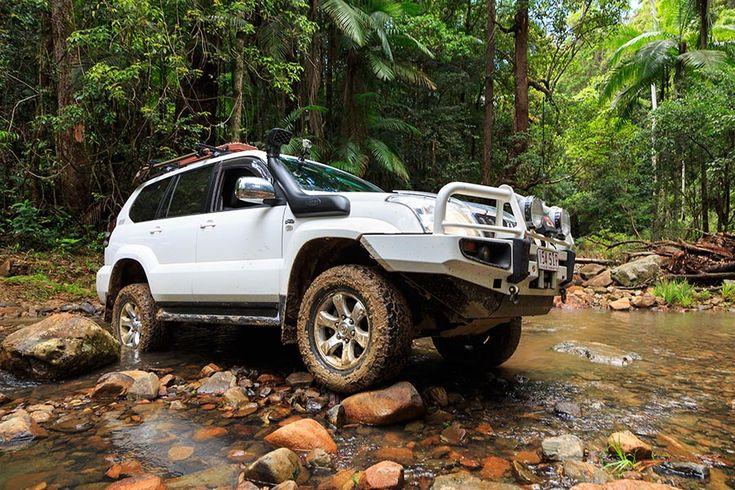 PradoPoint - Toyota Prado 4x4 Landcruiser Forum