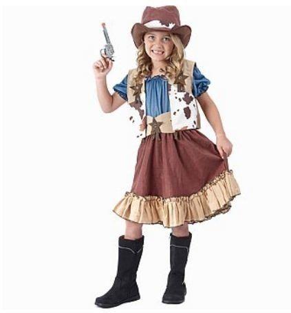 Cowgirl kostuum meisjes #cowboy #cowboypak #cowboykostuum #cowgirl