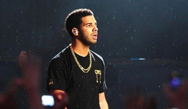 MTV UK Wireless Festival Drake Highlights (Video)