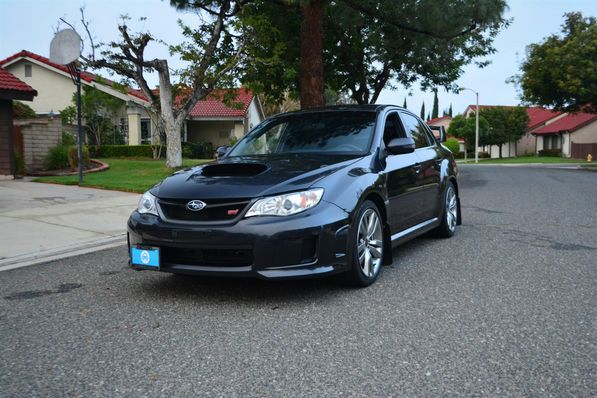 awesome 2014 Subaru Impreza 4dr Man WRX STI - For Sale View more at http://shipperscentral.com/wp/product/2014-subaru-impreza-4dr-man-wrx-sti-for-sale/