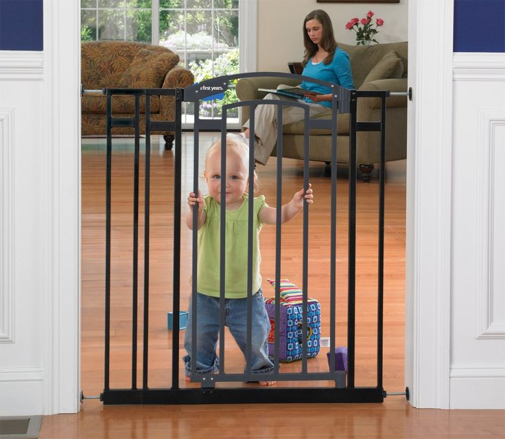 The First Years Extra Tall Decor Gate Discontinued By Manufacturer