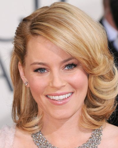 Elizabeth Banks in Spider-Man, Spider-Man 2, Spider-Man 3, Fred Claus, Meet Dave, Role Models, Our Idiot Brother, The Hunger Games