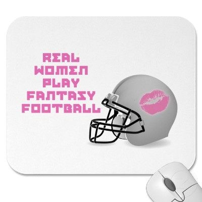 quotes on fantasy football  | fantasy football for women