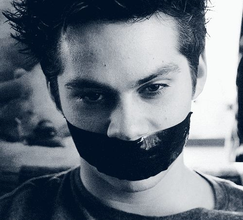 Can You Make It Through These Insanely Hot Dylan O'Brien GIFs Without Passing Out?