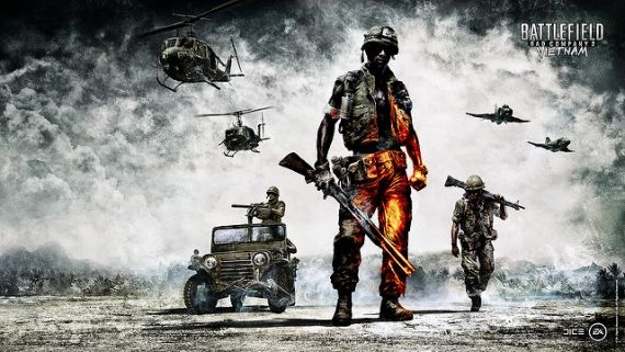 Battlefield 5' release date and rumors: Battlefield 5 Will Give ...