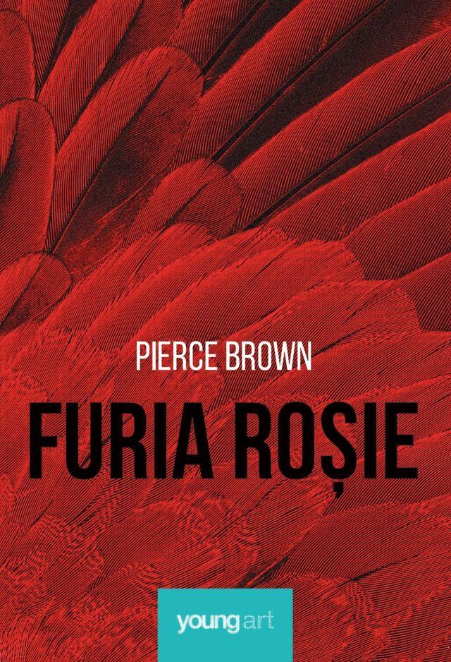 Furia Roșie http://www.editura-art.ro/carte/furia-rosie