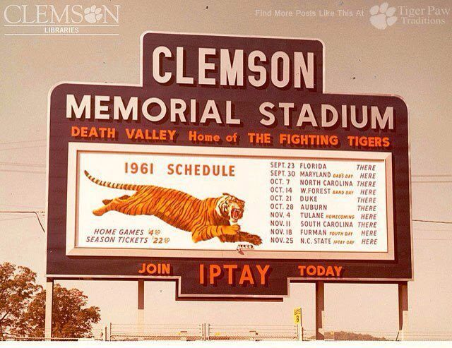 1000+ images about Clemson on Pinterest | Clemson football ...