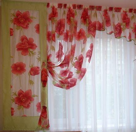 La importancia de las cortinas para ventanas es enorme si deseamos crear ambientes confortables. Cortinas, estores, persinas, paneles japoneses 2017. Fotos