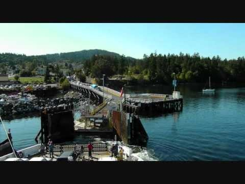 Time lapse Vancouver Island  love this, thank you