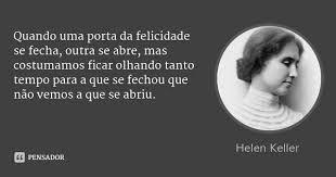 Tornou-se uma célebre e prolífica escritora, filósofa e conferencista, uma personagem famosa pelo extenso trabalho que desenvolveu em favor das pessoas com deficiência. Keller viajou muito e expressava de forma contundente suas convicções. Membro do Socialist Party of America e do Industrial Workers of the World, participou das campanhas pelo voto feminino, direitos trabalhistas, socialismo e outras causas de esquerda. Ela foi introduzida no Alabama Women's Hall of Fame em 1971.