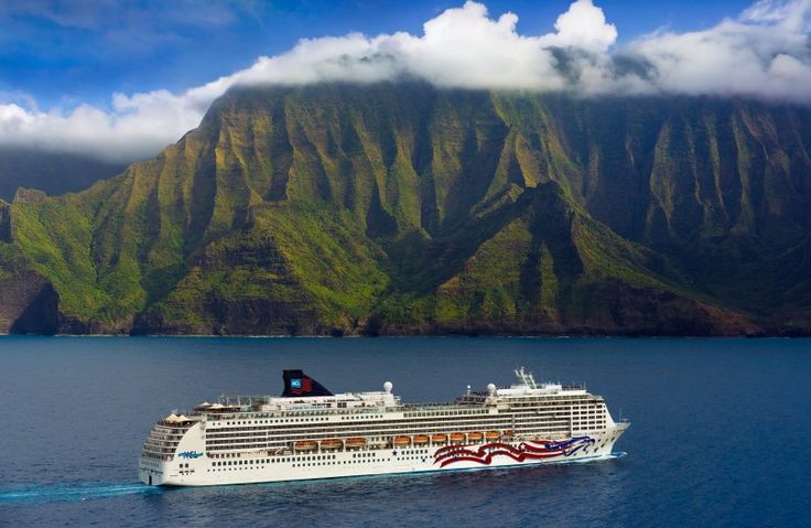 Cruise the stunning Hawaiian islands with the best Pride Of America Luxury.  Best Hawaiian Cruise deals! http://www.mycruises.com.au/deals/ocean-cruise-deals/hawaii-cruises/ncl-pride-of-america/