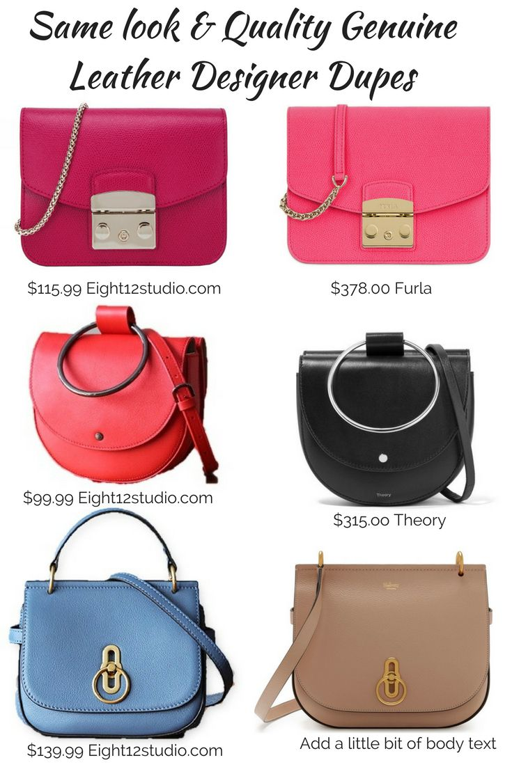 8ab4867175 ... genuine leather and accented with exquisite hardware. Same quality  material and workmanship as designer bags. Furla, mulberry, theory bags, pink  handbag