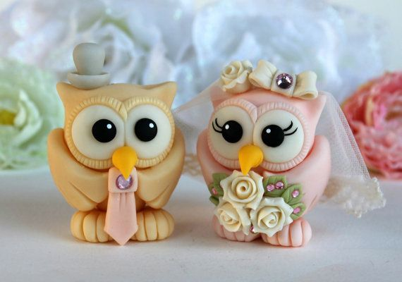owl wedding cake toppers for sale 1000 ideas about owl cake toppers on cake 18102