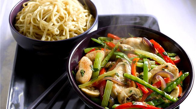 America S Test Kitchen Lo Mein With Beef