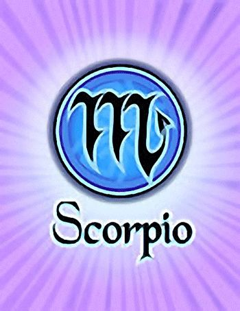 80 Best Scorpion Darkness Images On Pinterest Astrology Astrology