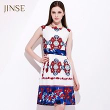mid sleeveless high fashion flower ladies dress Best Seller follow this link http://shopingayo.space