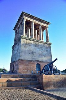 Honoured Dead Memorial, Kimberley, Northern Cape, South Africa | by South African Tourism