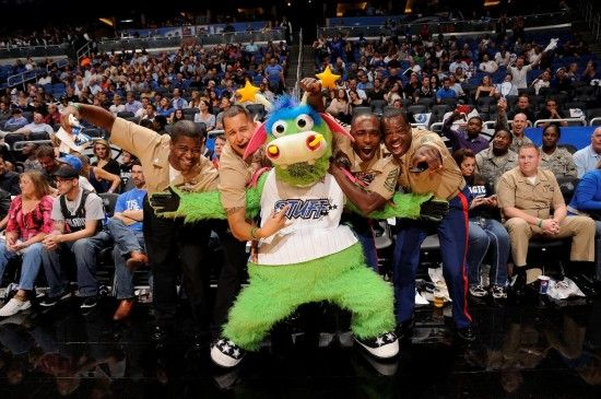 The Orlando Magic at Amway Center: One of the greatest spectacles Central Florida has to offer (and one of its best values too)