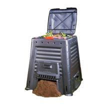 Plastový kompostér MEGA 650 l