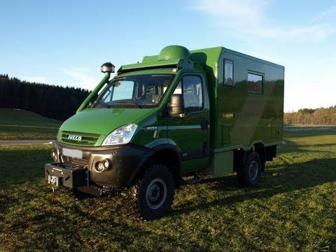 25 best ideas about iveco daily camper on pinterest. Black Bedroom Furniture Sets. Home Design Ideas