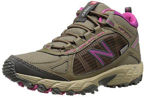 cool New Balance Women's WO790 Light Hiking Shoe