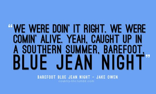 our motto durin' the Summertime!! <3
