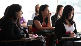 """Información e inscripciones para el programa """"El trébol de cuatro hojas"""", dirigido a estudiantes de primer semestre de todas las carreras."""