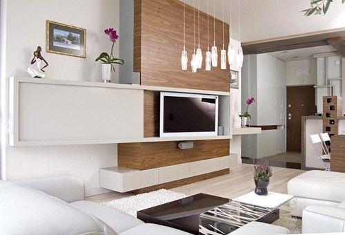 projekty wnętrz - projekt wnętrz mieszkania