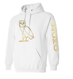 Drake inspired Ovo Hoodie Mens by BandCDesigns1 on Etsy