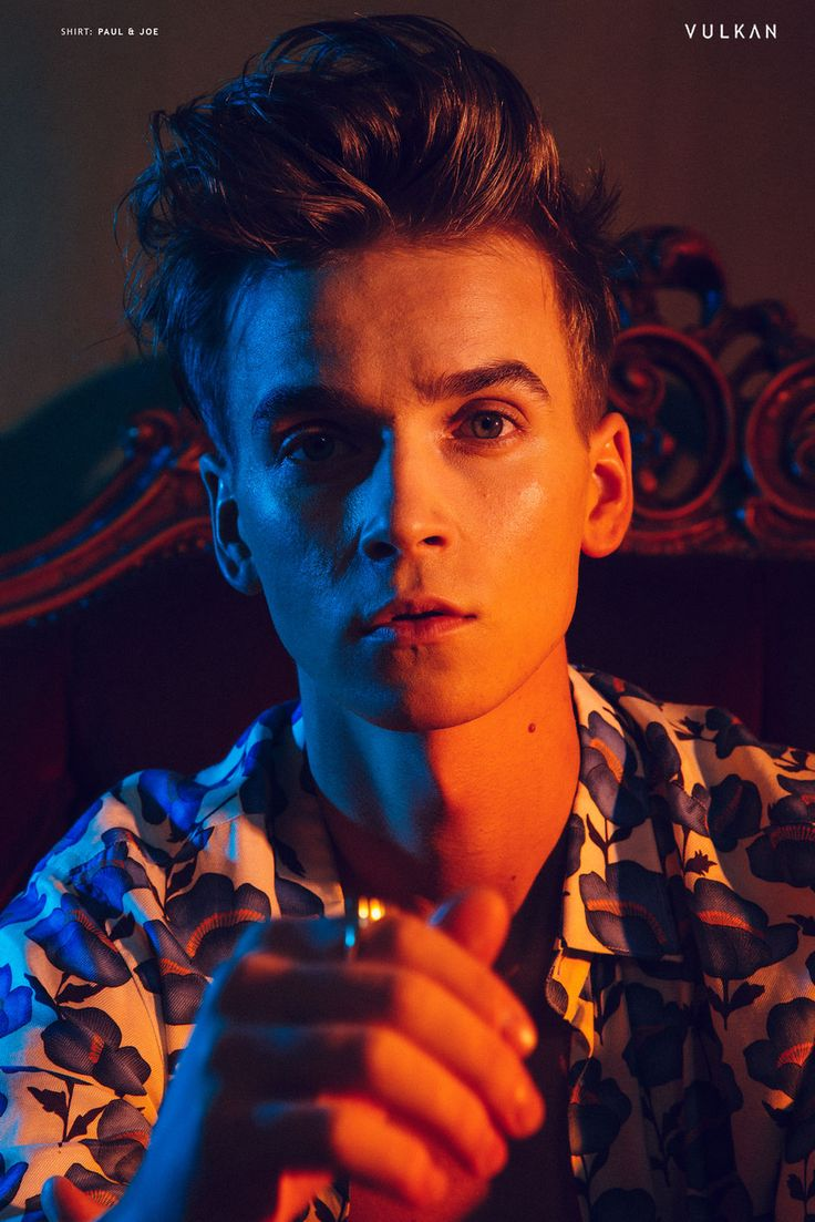 Joe Sugg stole the hearts of many when his rise to fame became evident via his Youtube channel; VULKAN sat down with the budding star to see how his experience has been, and what we can expect to see in the future!