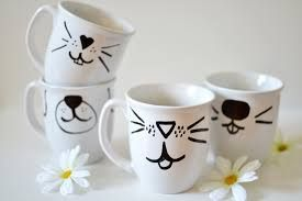 mugs diy - Buscar con Google