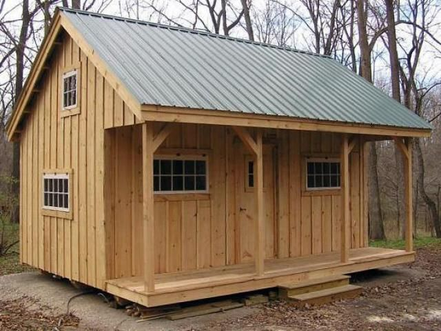 Free Cabin Plans Canada Woodworking Projects Plans