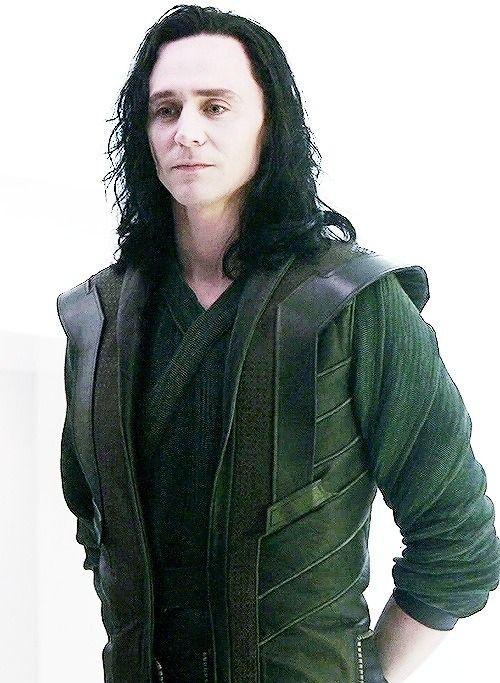 Lovely Loki <3