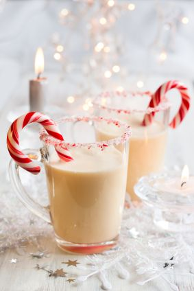 Festive Drink Recipes