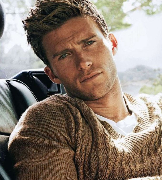 14 Photos Of Scott Eastwood That Will Make Every Woman Weak In The Knees | Whiskey Riff
