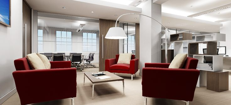 Relaxing Client Space   LC