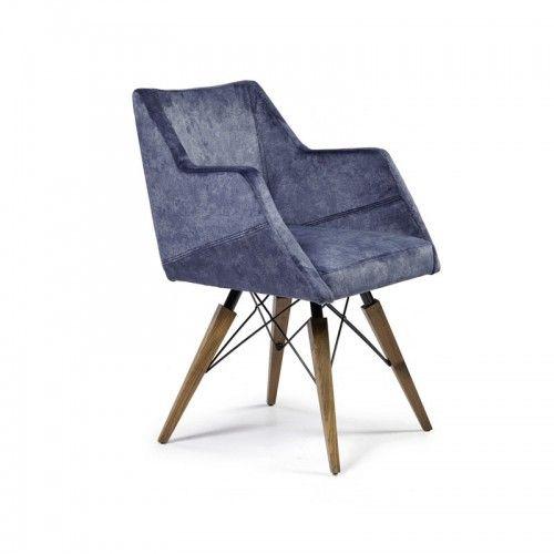 Καρέκλα τραπεζαρίας σε μοντέρνο σχέδιο