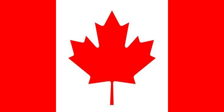 Flag of Canada - Wikipedia