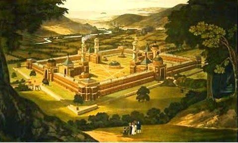 English Historical Fiction Authors: Utopian Communities of the Nineteenth Century